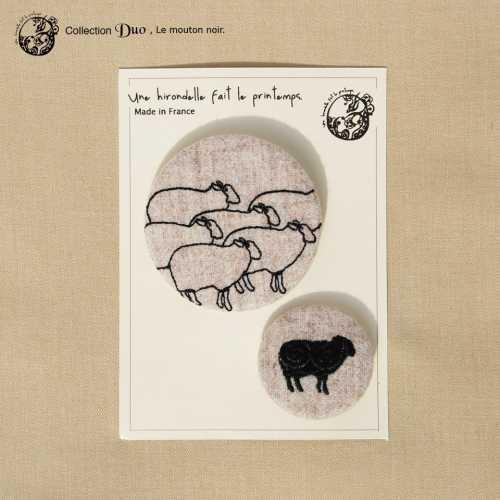 une hirondelle fait le printemps mouton noir.jpg