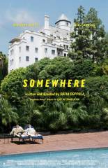 somewhere le film, sofia coppola, elle fanning, stephen dorff