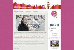 golden blog awards, styl is tika, blog culture
