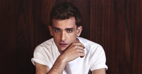 Josef Salvat, Open season, pub Sony