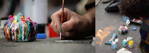 streetosphere,chaîne voyage,street art,série tv